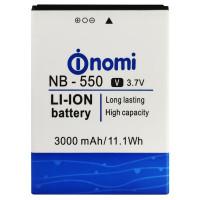 Аккумулятор Original Nomi NB550