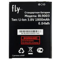 Акумулятор Original FLY BL9003 (1800 mAh)