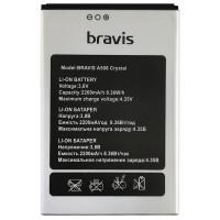 Аккумулятор Original Bravis CRYSTAL/A506