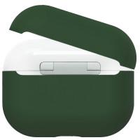 Original Silicone Case for AirPods Pro Dark Green (13)