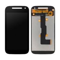 Дисплейний модуль Motorola Moto E2 (XT1505, XT1511, XT1526, XT1527, XT1528), Black