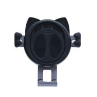 Автотримач Remax RP-WZJ7 Wireless Charger Black