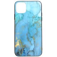 Чохол Granite Case для Apple iPhone 11 Pro Max Blue