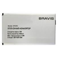Аккумулятор Original Bravis SPARK