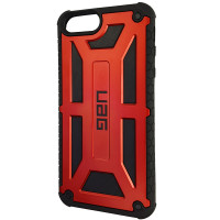 Чохол UAG Monarch iPhone 7/8 Plus Red (HC)
