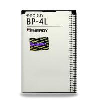 Акумулятор iENERGY NOKIA BP-4L (1350 mAh)