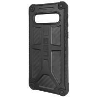 Чохол UAG Monarch Samsung S10 Black (HC)