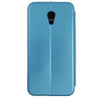 Чохол Book360 Meizu M5c Blue