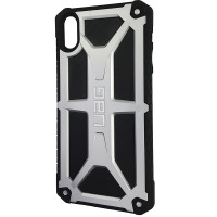 Чохол UAG Monarch iPhone XS Max Silver (HC)