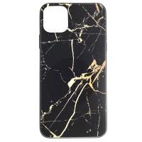 Чохол Granite Case для Apple iPhone 11 Pro Max Black