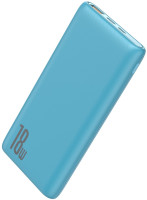 Power Bank Baseus BipowPD+QC 10000mAh Blue