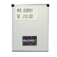 Акумулятор iENERGY SONY ERICSSON BST-43 (J10) (1000 mAh)