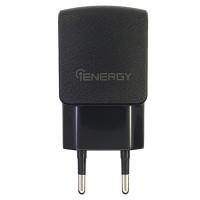 Зарядний пристрій iEnergy HC-05 2,4А, 2xUSB