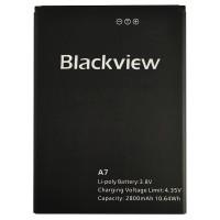 Акумулятор Original Blackview A7 (2800mAh)