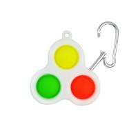 Іграшка антистрес Simple Dimple Брелок