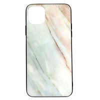 Чохол Granite Case для Apple iPhone 11 Pro Max White