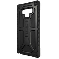 Чохол UAG Monarch Samsung Note 9 Black (HC)